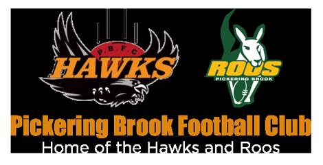 Pickering Brook Football Club